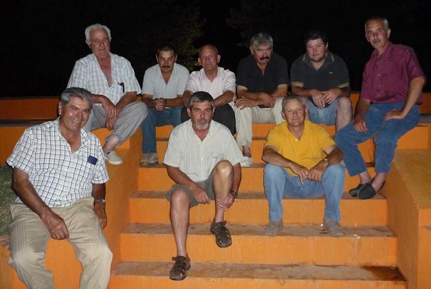 COMISION DE FESTEJOS